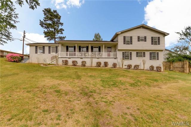 2609 Claybrook Drive, TUSCALOOSA, AL 35404 (MLS #132435) :: Hamner Real Estate