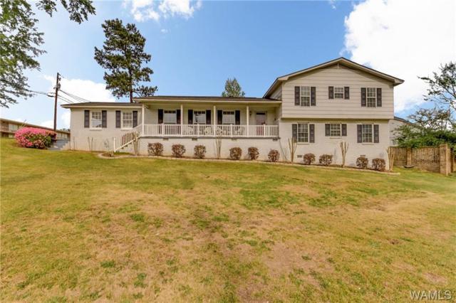 2609 Claybrook Drive, TUSCALOOSA, AL 35404 (MLS #132435) :: The Gray Group at Keller Williams Realty Tuscaloosa