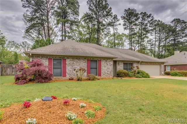 5 Oak Chase, TUSCALOOSA, AL 35406 (MLS #132442) :: Hamner Real Estate