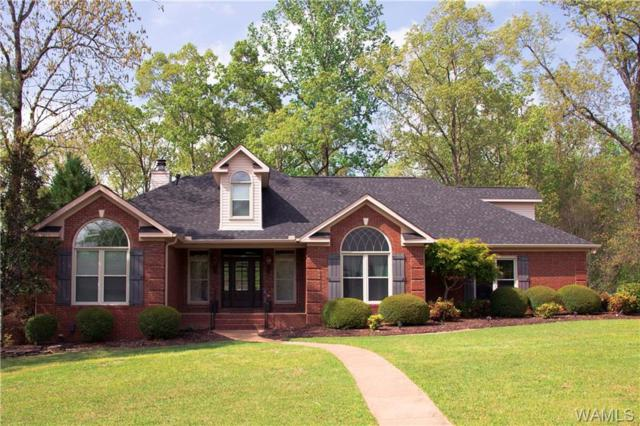 3922 Versailles Lane, TUSCALOOSA, AL 35406 (MLS #132519) :: The Gray Group at Keller Williams Realty Tuscaloosa