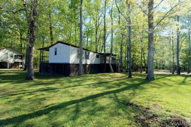 494 Bass Drive, EUTAW, AL 35462 (MLS #132612) :: Hamner Real Estate