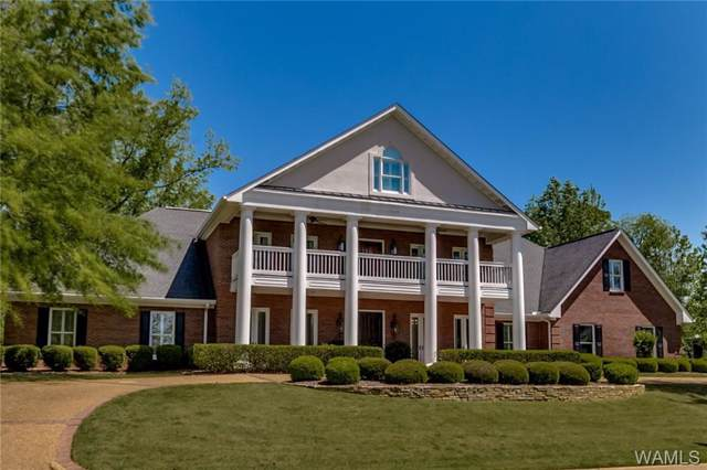 2922 Harbor Ridge Way, TUSCALOOSA, AL 35406 (MLS #132639) :: The Advantage Realty Group
