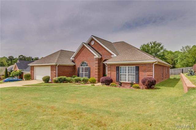 1833 Gaineswood Drive, TUSCALOOSA, AL 35406 (MLS #132698) :: Wes York Team