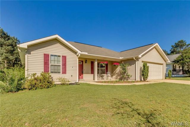 13821 Roanoke Drive, COTTONDALE, AL 35453 (MLS #132710) :: Hamner Real Estate