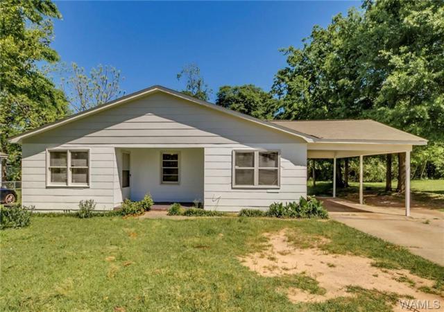 2308 5th Street E, TUSCALOOSA, AL 35404 (MLS #132778) :: Hamner Real Estate