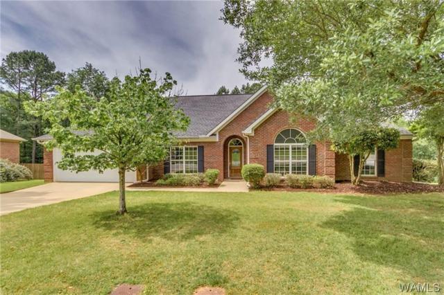 1881 Gaineswood Drive, TUSCALOOSA, AL 35406 (MLS #132816) :: Hamner Real Estate