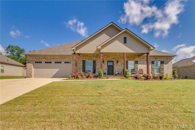 1705 Sweetgum Circle, TUSCALOOSA, AL 35405 (MLS #132838) :: The Gray Group at Keller Williams Realty Tuscaloosa