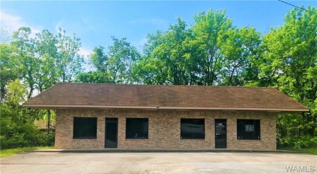 1916 Hwy 80 E, DEMOPOLIS, AL 36732 (MLS #132842) :: Hamner Real Estate