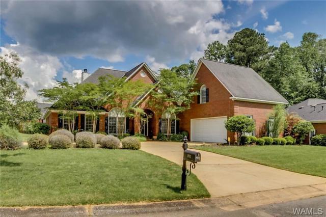 1911 Gaineswood Drive, TUSCALOOSA, AL 35406 (MLS #132864) :: Hamner Real Estate