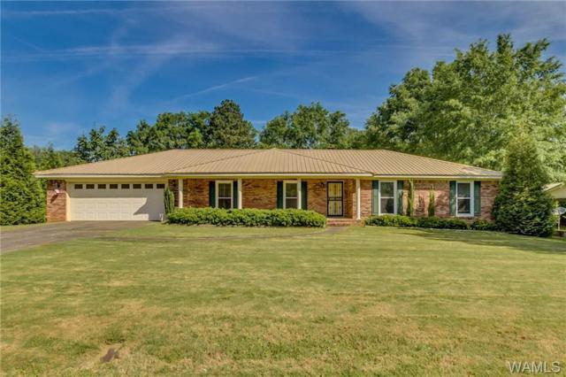 4624 14th Street E, TUSCALOOSA, AL 35404 (MLS #132874) :: Hamner Real Estate