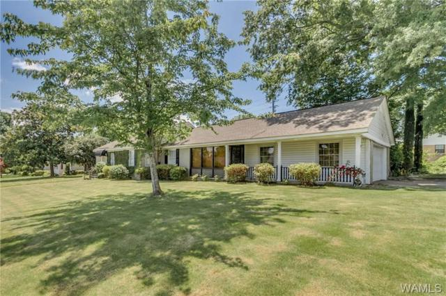 1 The Downs, TUSCALOOSA, AL 35401 (MLS #132876) :: The Advantage Realty Group