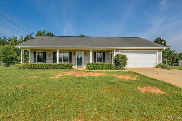 19516 Wenwood Lane, BERRY, AL 35546 (MLS #132906) :: The Gray Group at Keller Williams Realty Tuscaloosa