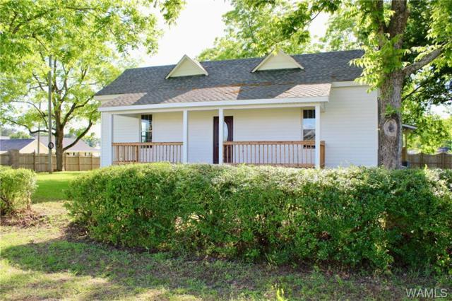 3916 66th Avenue, NORTHPORT, AL 35473 (MLS #132946) :: Hamner Real Estate