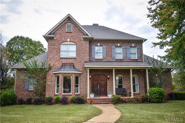 2531 Lake Crest Drive, TUSCALOOSA, AL 35406 (MLS #133000) :: The Advantage Realty Group