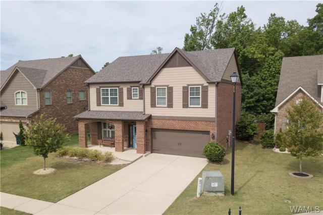 3914 Veranda Court, NORTHPORT, AL 35473 (MLS #133028) :: The Advantage Realty Group