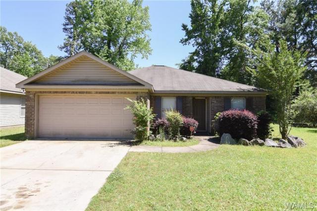 7371 Huntland Drive, COTTONDALE, AL 35453 (MLS #133068) :: Hamner Real Estate
