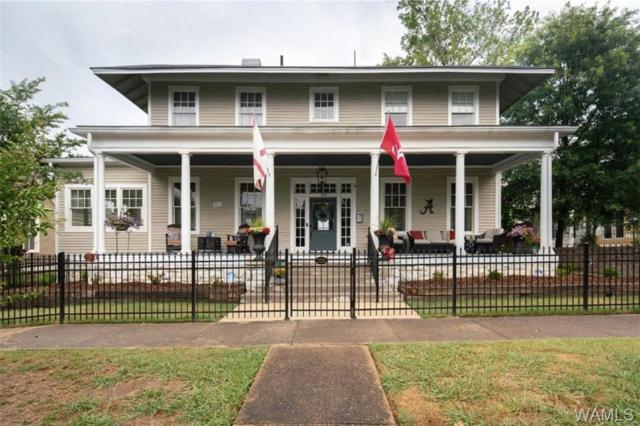 1914 7th Street, TUSCALOOSA, AL 35401 (MLS #133162) :: The Advantage Realty Group
