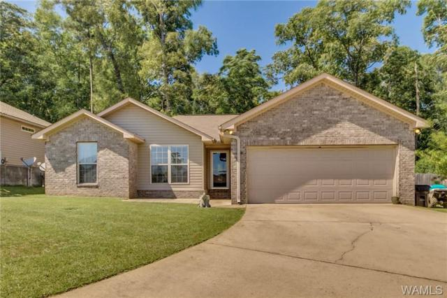 5330 Blackstone Ln, NORTHPORT, AL 35473 (MLS #133184) :: The Alice Maxwell Team