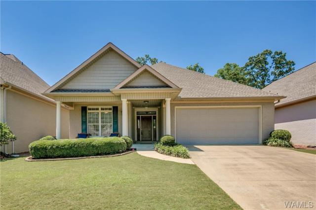4076 Sierra Drive, TUSCALOOSA, AL 35406 (MLS #133201) :: The Gray Group at Keller Williams Realty Tuscaloosa