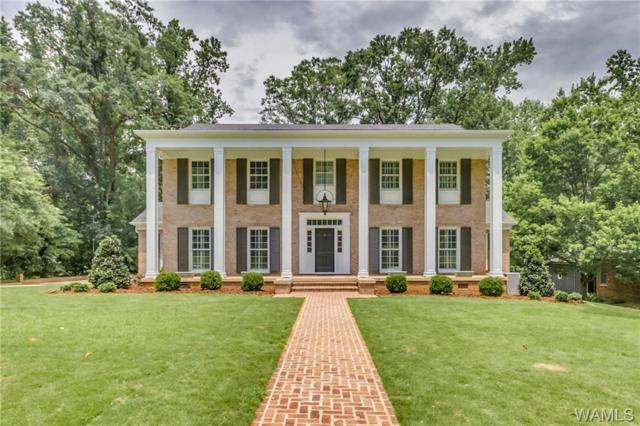 1227 Overlook Road N, TUSCALOOSA, AL 35406 (MLS #133287) :: The Advantage Realty Group