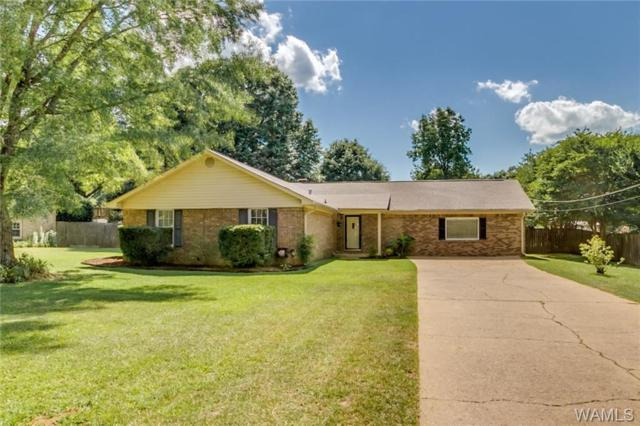 13406 Lakewood Loop, NORTHPORT, AL 35473 (MLS #133338) :: The Gray Group at Keller Williams Realty Tuscaloosa