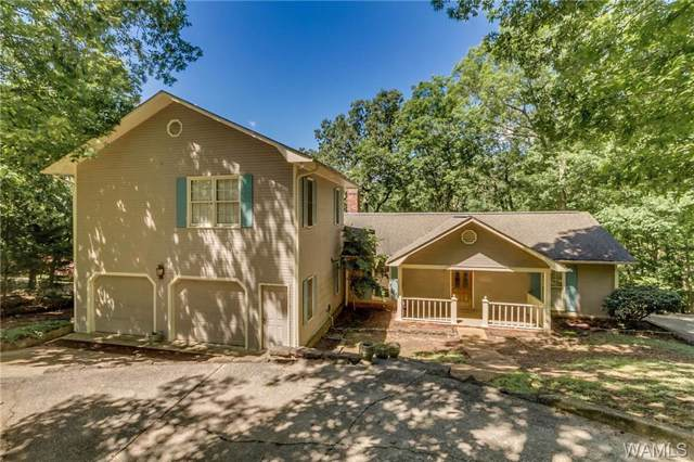 15726 Beacon Point Drive, NORTHPORT, AL 35475 (MLS #133415) :: The Gray Group at Keller Williams Realty Tuscaloosa