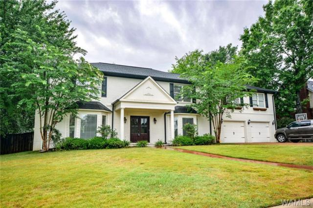 715 Fair Oaks Lane, TUSCALOOSA, AL 35406 (MLS #133459) :: Hamner Real Estate