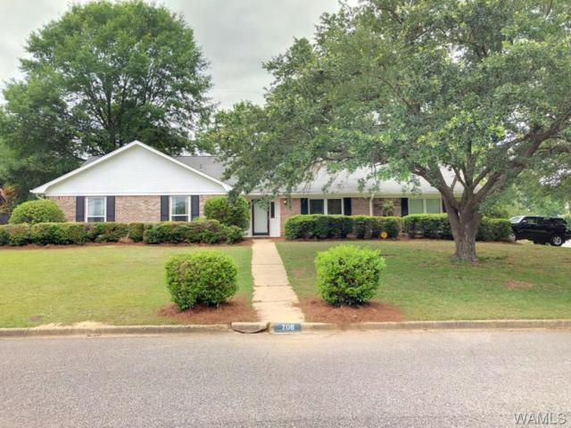 2100 Fredricksburg Drive, TUSCALOOSA, AL 35406 (MLS #133468) :: The Alice Maxwell Team