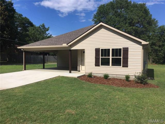 2815 Deerfield Lane Lane, NORTHPORT, AL 35473 (MLS #133529) :: The Gray Group at Keller Williams Realty Tuscaloosa