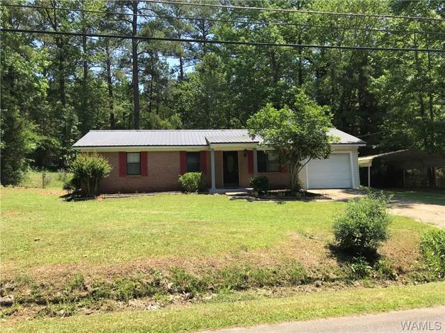 15315 Hillview Road, COKER, AL 35452 (MLS #133575) :: Hamner Real Estate