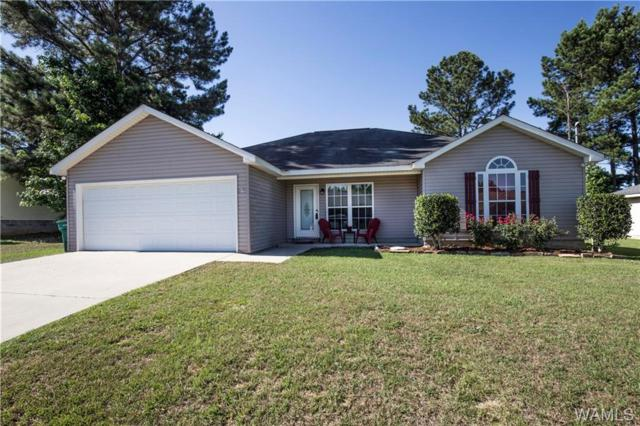 12330 South Pointe Lane, MOUNDVILLE, AL 35474 (MLS #133634) :: The Advantage Realty Group