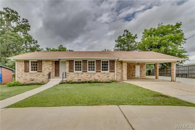 2820 16th Avenue, NORTHPORT, AL 35476 (MLS #133681) :: The Advantage Realty Group