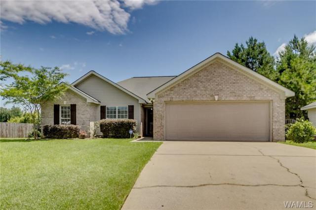5215 Cambridge Drive, NORTHPORT, AL 35473 (MLS #133701) :: The Gray Group at Keller Williams Realty Tuscaloosa