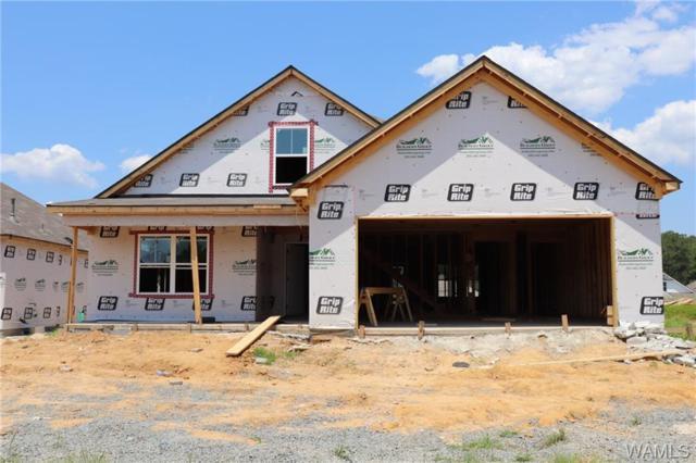 13122 Garden Creek Ln Lot 242, NORTHPORT, AL 35473 (MLS #133770) :: The Advantage Realty Group