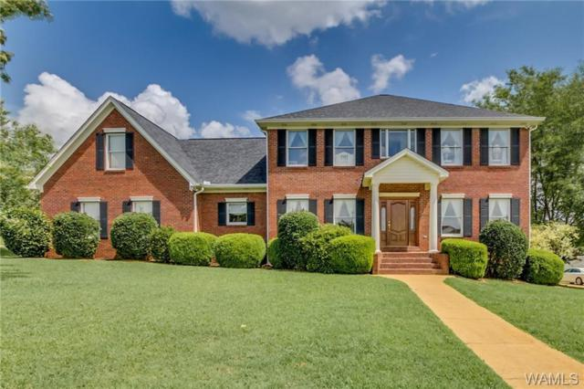 849 High Field Road, TUSCALOOSA, AL 35405 (MLS #133790) :: The Advantage Realty Group