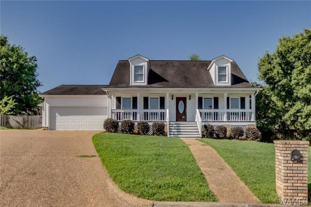 351 Cambridge Court, TUSCALOOSA, AL 35405 (MLS #133798) :: Wes York Team