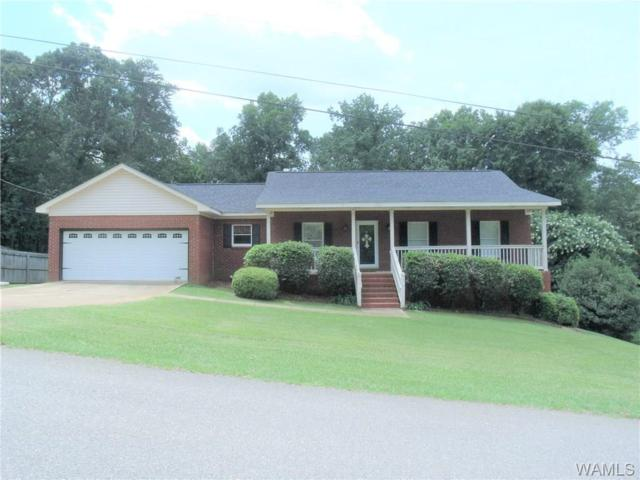 1753 Upper Lake Drive, COTTONDALE, AL 35453 (MLS #133832) :: The Advantage Realty Group