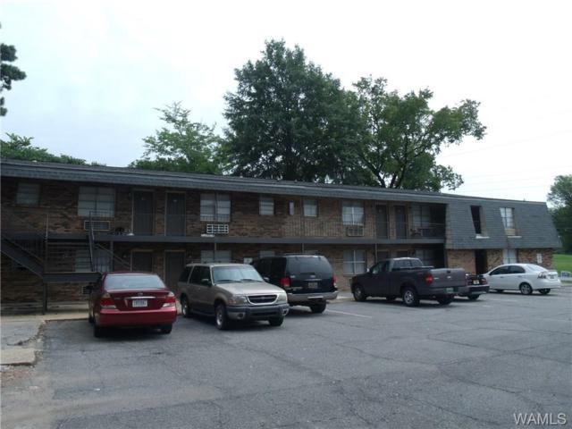 2914 Mlk Jr. Boulevard, TUSCALOOSA, AL 35401 (MLS #133834) :: The Advantage Realty Group