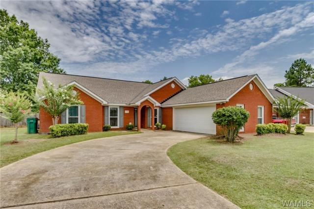 8713 Inverness Place, TUSCALOOSA, AL 35405 (MLS #133945) :: The Advantage Realty Group