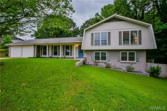 3212 Ontario Dr, NORTHPORT, AL 35473 (MLS #133962) :: The Advantage Realty Group
