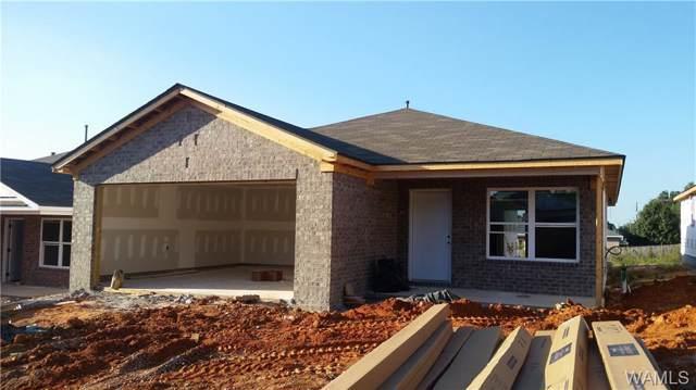 108 Wexford Way #51, TUSCALOOSA, AL 35405 (MLS #134014) :: The Gray Group at Keller Williams Realty Tuscaloosa