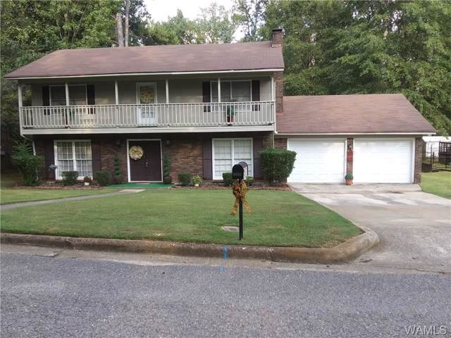 4305 Ridgemont Avenue, NORTHPORT, AL 35473 (MLS #134046) :: The Advantage Realty Group