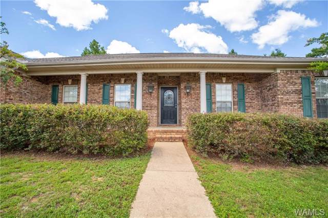 1930 Collier Way, TUSCALOOSA, AL 35405 (MLS #134088) :: The Advantage Realty Group