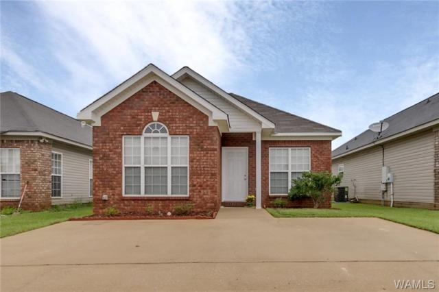2308 Starlight Drive, TUSCALOOSA, AL 35405 (MLS #134127) :: The Advantage Realty Group