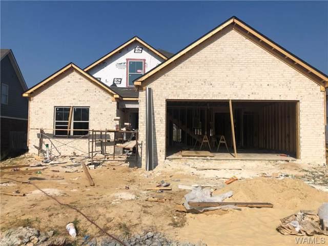 13098 Garden Creek Ln #238, NORTHPORT, AL 35473 (MLS #134401) :: The Gray Group at Keller Williams Realty Tuscaloosa