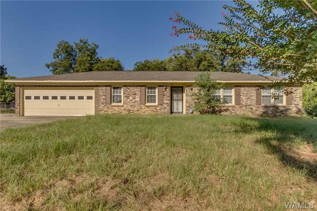 10010 Meadowood Drive, TUSCALOOSA, AL 35405 (MLS #134457) :: The Advantage Realty Group