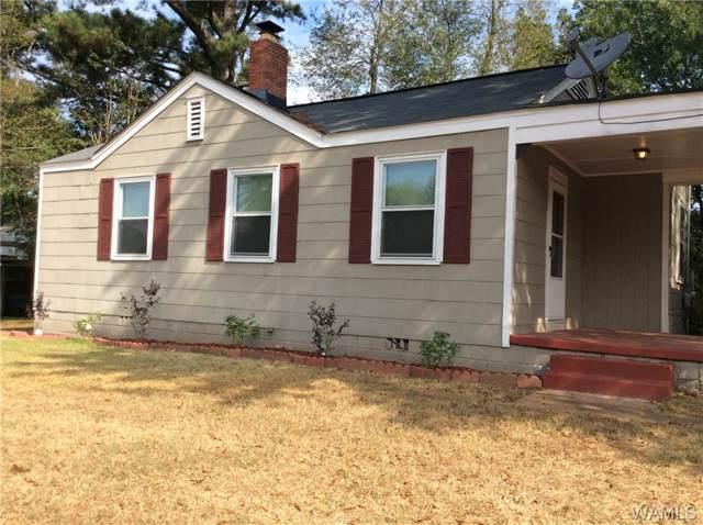 2316 Loop Road, TUSCALOOSA, AL 35405 (MLS #134469) :: Hamner Real Estate