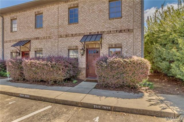 801 Red Drew Avenue #4, TUSCALOOSA, AL 35401 (MLS #134472) :: The Advantage Realty Group