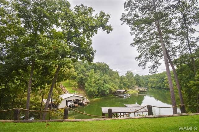 15351 Freemans Bend Road, NORTHPORT, AL 35475 (MLS #134512) :: The Gray Group at Keller Williams Realty Tuscaloosa