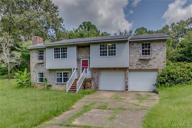 13645 Battle Street, COKER, AL 35452 (MLS #134538) :: The Advantage Realty Group